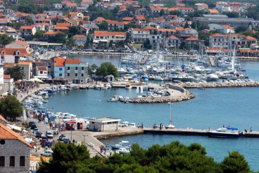 Vodice Taxi Zadar, Online reservation, Prices