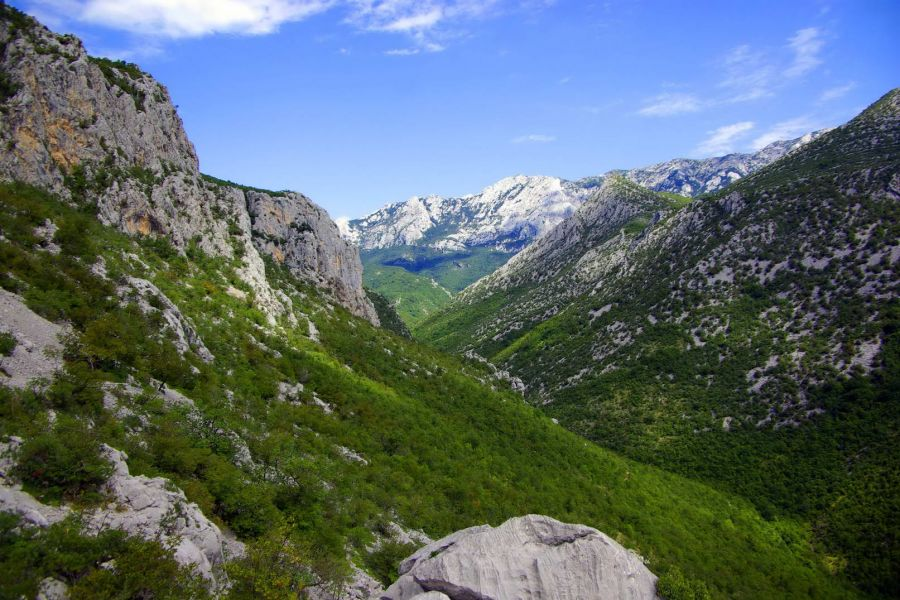 National Park Paklenica Taxi Zadar, Online reservation, Prices