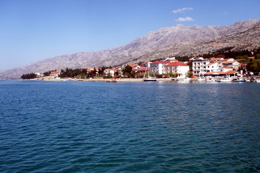 Starigrad Paklenica Taxi Zadar, Online reservation, Prices