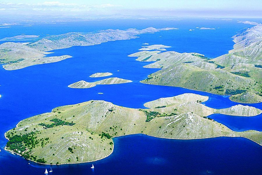 National Park Kornati Taxi Zadar, Online reservation, Prices